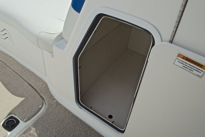Thumbnail 51 for Used 2013 Hurricane SunDeck SD 2400 OB boat for sale in West Palm Beach, FL