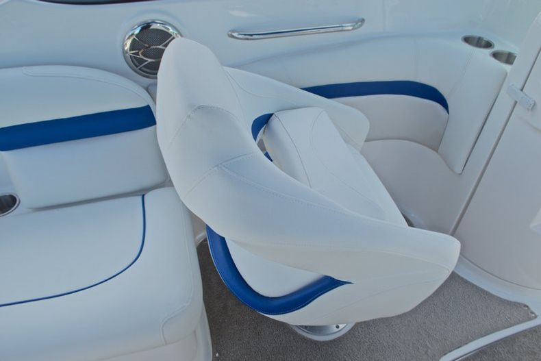 Thumbnail 32 for Used 2013 Hurricane SunDeck SD 2400 OB boat for sale in West Palm Beach, FL