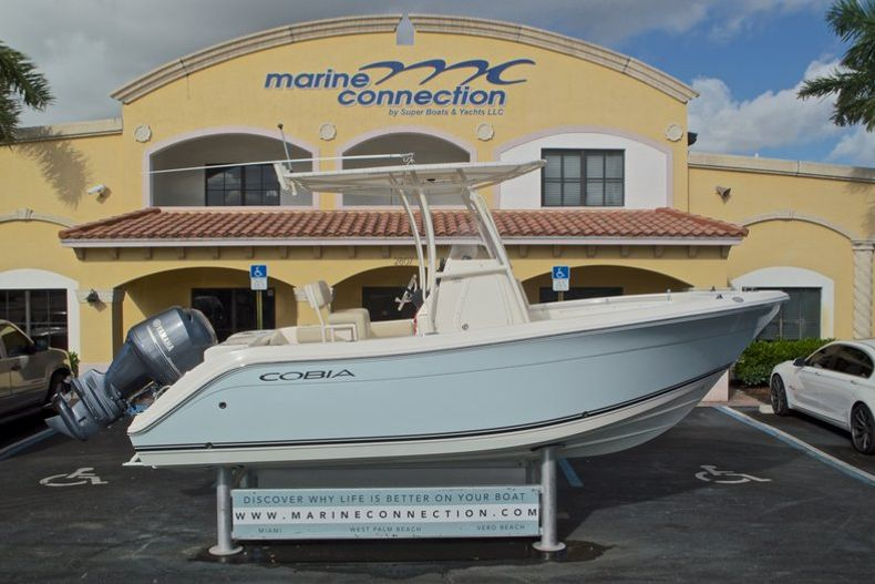 Photo for 2015 Cobia 201 Center Console