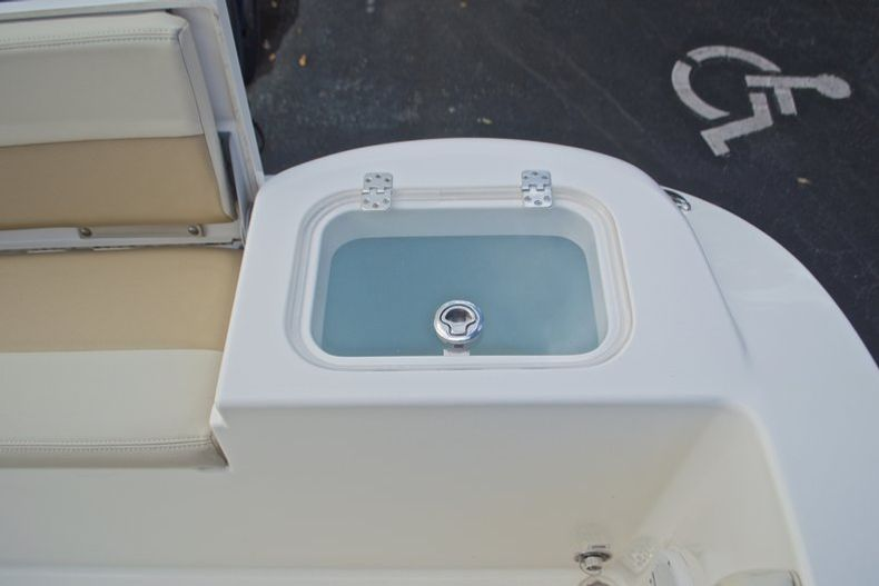 Thumbnail 16 for Used 2015 Cobia 201 Center Console boat for sale in West Palm Beach, FL