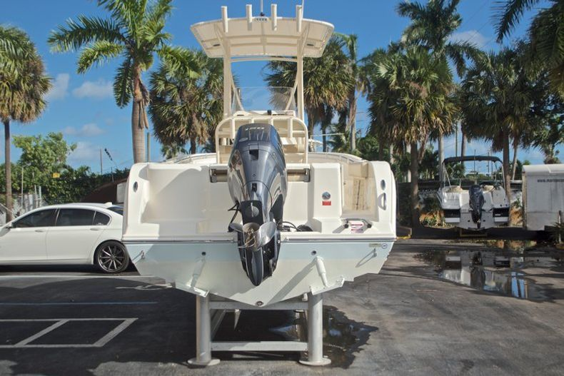 Thumbnail 7 for Used 2015 Cobia 201 Center Console boat for sale in West Palm Beach, FL