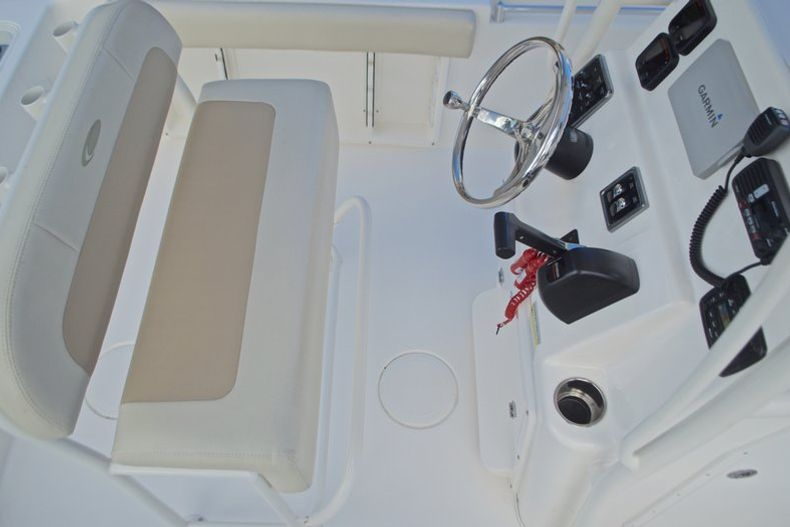 Thumbnail 21 for Used 2015 Cobia 201 Center Console boat for sale in West Palm Beach, FL