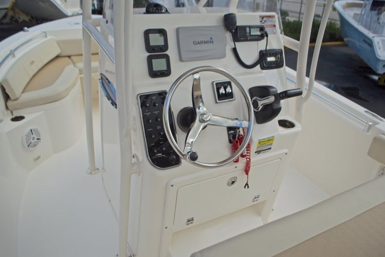 Thumbnail 23 for Used 2015 Cobia 201 Center Console boat for sale in West Palm Beach, FL