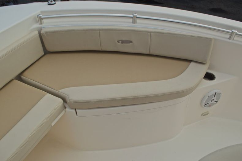 Thumbnail 43 for Used 2015 Cobia 201 Center Console boat for sale in West Palm Beach, FL
