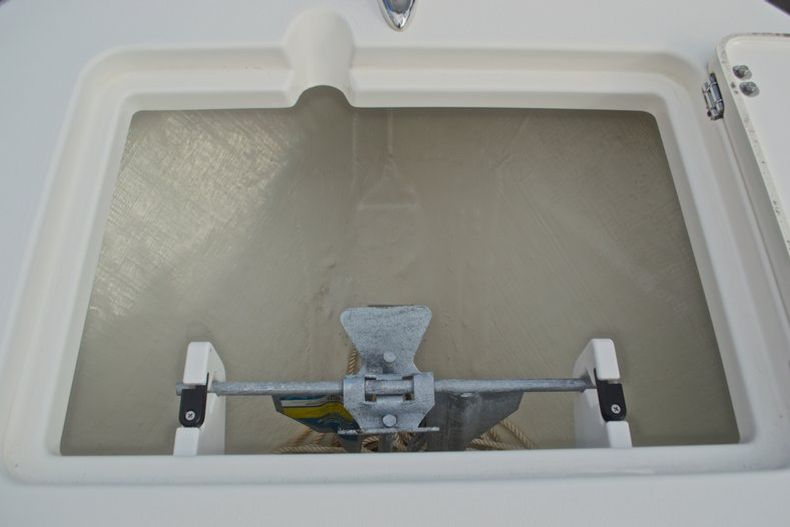 Thumbnail 46 for Used 2015 Cobia 201 Center Console boat for sale in West Palm Beach, FL