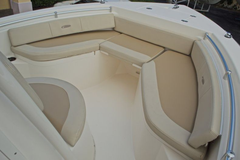 Thumbnail 38 for Used 2015 Cobia 201 Center Console boat for sale in West Palm Beach, FL