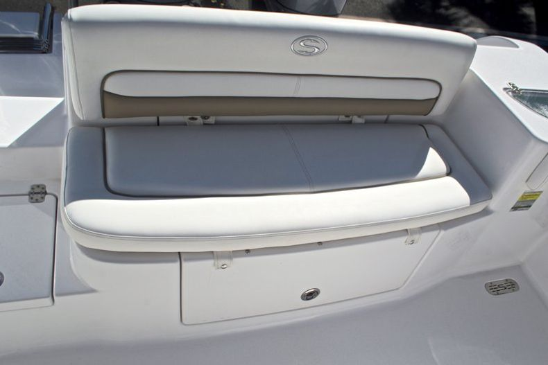 Thumbnail 17 for Used 2015 Sportsman Heritage 251 Center Console boat for sale in West Palm Beach, FL