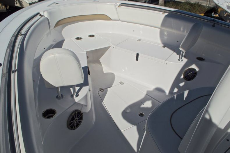 Thumbnail 50 for Used 2015 Sportsman Heritage 251 Center Console boat for sale in West Palm Beach, FL