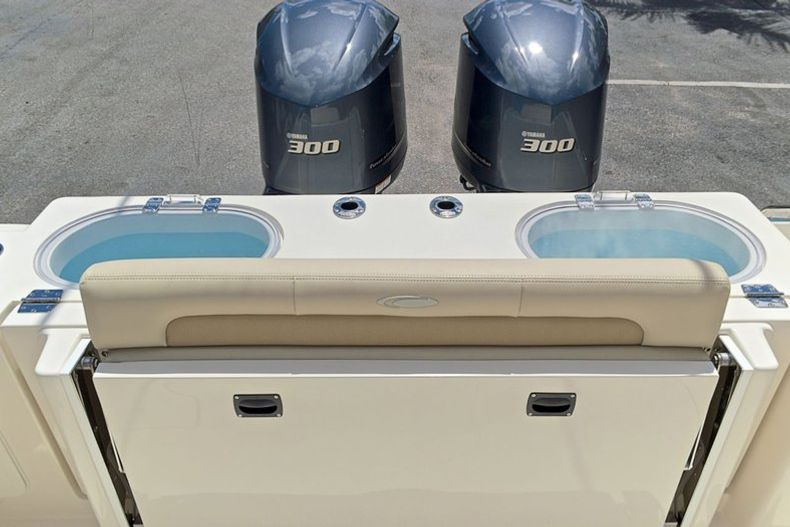 Thumbnail 7 for Used 2013 Cobia 296 Center Console boat for sale in West Palm Beach, FL