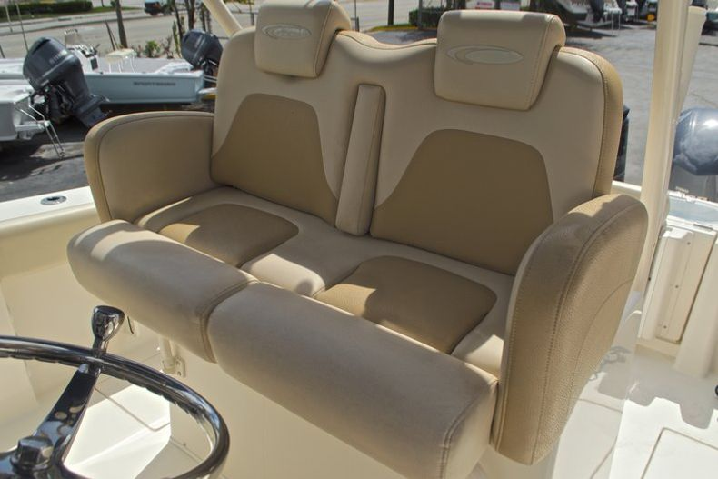 Thumbnail 21 for Used 2013 Cobia 296 Center Console boat for sale in West Palm Beach, FL