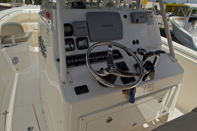 Thumbnail 22 for Used 2013 Cobia 296 Center Console boat for sale in West Palm Beach, FL