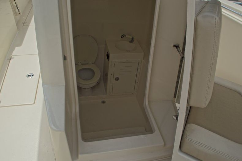 Thumbnail 42 for Used 2013 Cobia 296 Center Console boat for sale in West Palm Beach, FL