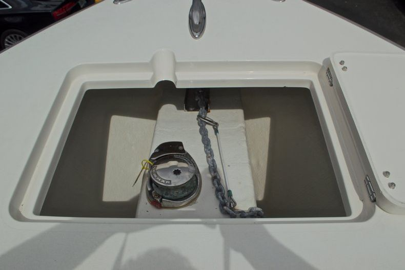 Thumbnail 52 for Used 2013 Cobia 296 Center Console boat for sale in West Palm Beach, FL