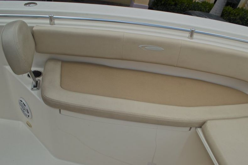 Thumbnail 47 for Used 2013 Cobia 296 Center Console boat for sale in West Palm Beach, FL
