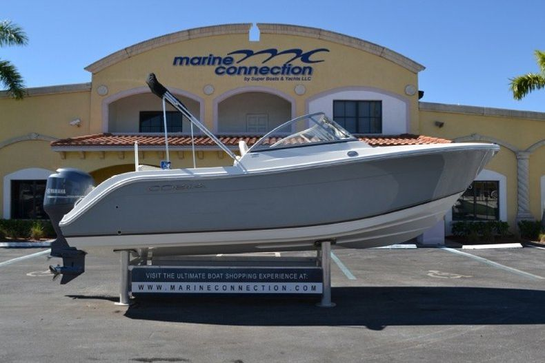 Photo for 2013 Cobia 220 Dual Console
