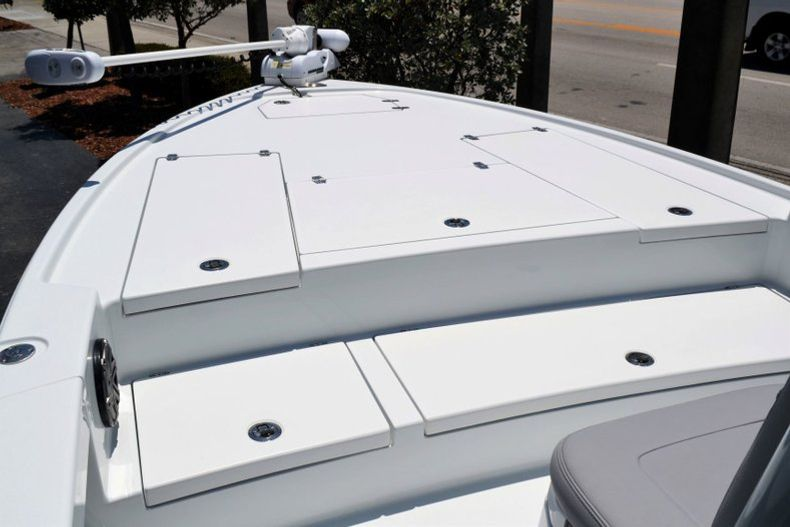 Thumbnail 16 for Used 2018 Pathfinder 2500 Hybrid boat for sale in Vero Beach, FL
