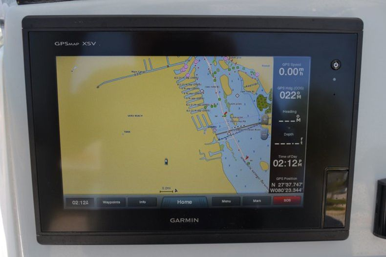 Thumbnail 14 for Used 2018 Pathfinder 2500 Hybrid boat for sale in Vero Beach, FL