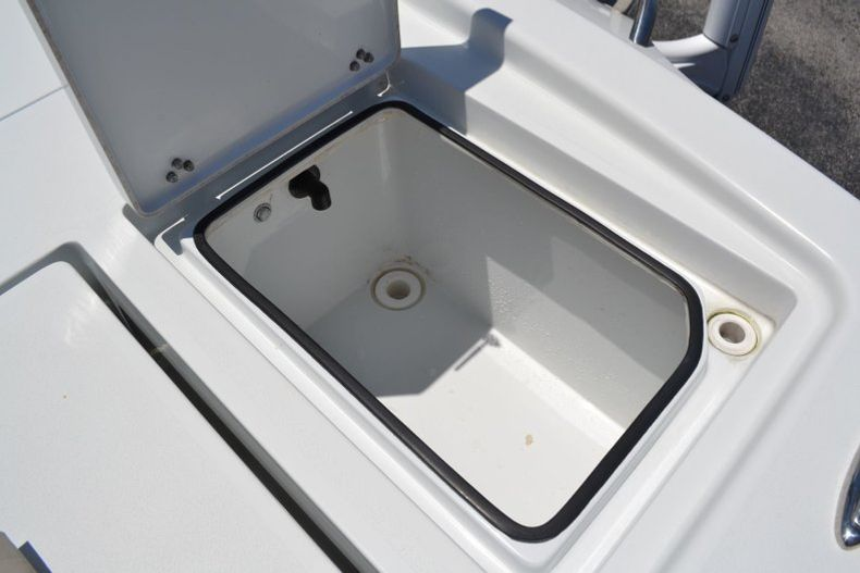 Thumbnail 23 for Used 2018 Pathfinder 2500 Hybrid boat for sale in Vero Beach, FL