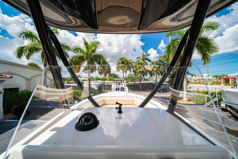 Thumbnail 23 for Used 2017 Cobia 220 Center Console boat for sale in West Palm Beach, FL