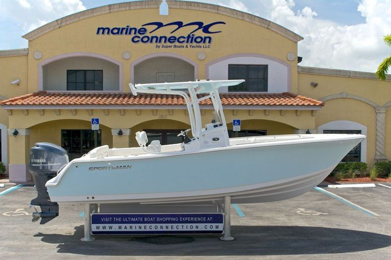 Photo for 2014 Sportsman Heritage 231 Center Console