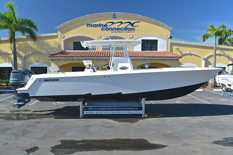 Photo for 2013 Contender 32 ST Step Hull