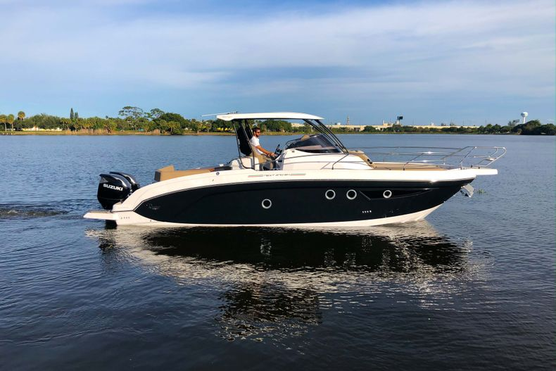 Thumbnail 56 for New 2019 Ranieri Next 370 SH boat for sale in West Palm Beach, FL
