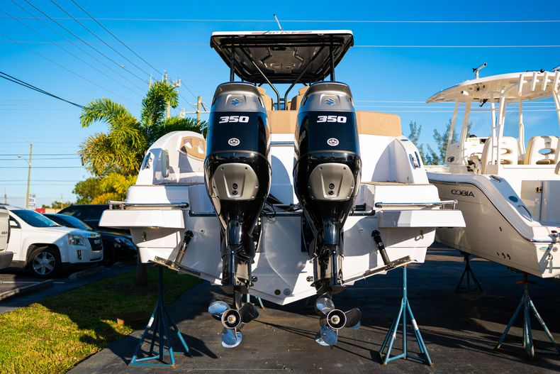 Thumbnail 5 for New 2019 Ranieri Next 370 SH boat for sale in West Palm Beach, FL
