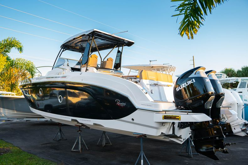 Thumbnail 2 for New 2019 Ranieri Next 370 SH boat for sale in West Palm Beach, FL