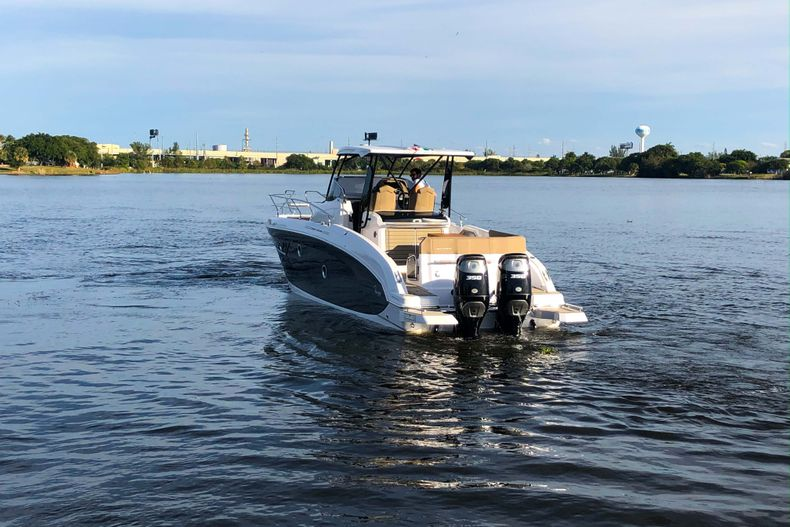 Thumbnail 59 for New 2019 Ranieri Next 370 SH boat for sale in West Palm Beach, FL