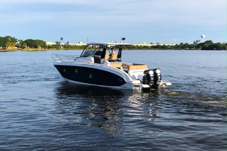 Thumbnail 55 for New 2019 Ranieri Next 370 SH boat for sale in West Palm Beach, FL