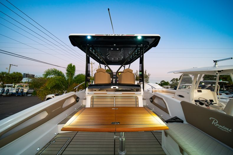 Thumbnail 16 for New 2019 Ranieri Next 370 SH boat for sale in West Palm Beach, FL