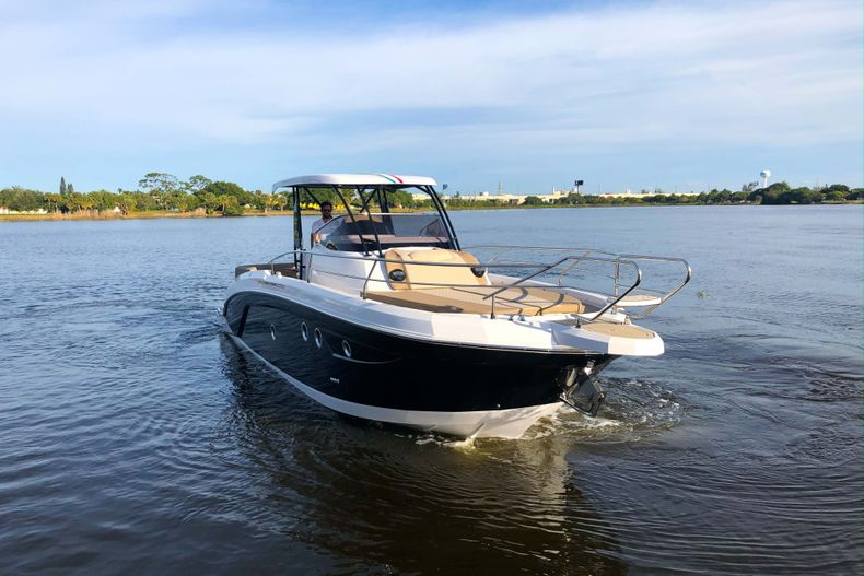 Thumbnail 57 for New 2019 Ranieri Next 370 SH boat for sale in West Palm Beach, FL