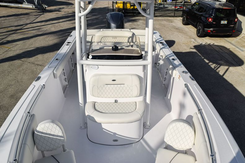 Thumbnail 52 for New 2020 Sportsman Heritage 231 Center Console boat for sale in West Palm Beach, FL