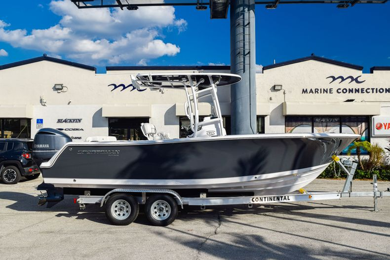 New 2020 Sportsman Heritage 231 Center Console boat for sale in West Palm Beach, FL