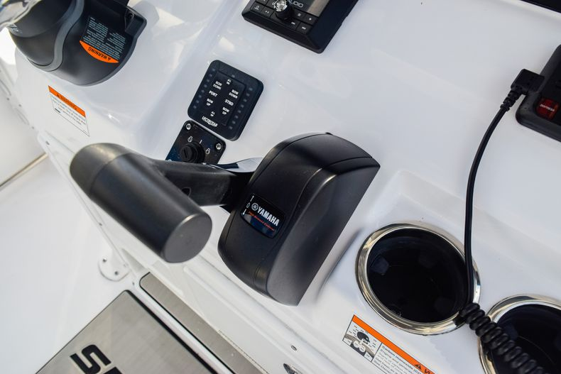 Thumbnail 32 for New 2020 Sportsman Heritage 231 Center Console boat for sale in West Palm Beach, FL