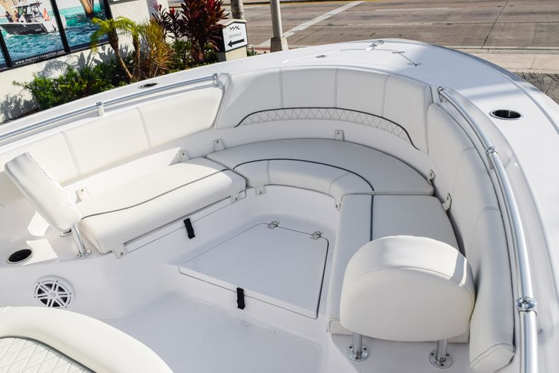 Thumbnail 42 for New 2020 Sportsman Heritage 231 Center Console boat for sale in West Palm Beach, FL