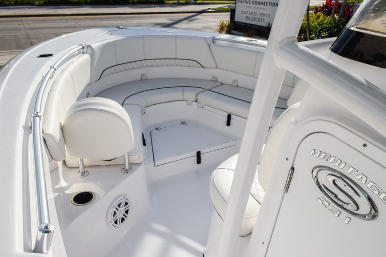 Thumbnail 43 for New 2020 Sportsman Heritage 231 Center Console boat for sale in West Palm Beach, FL