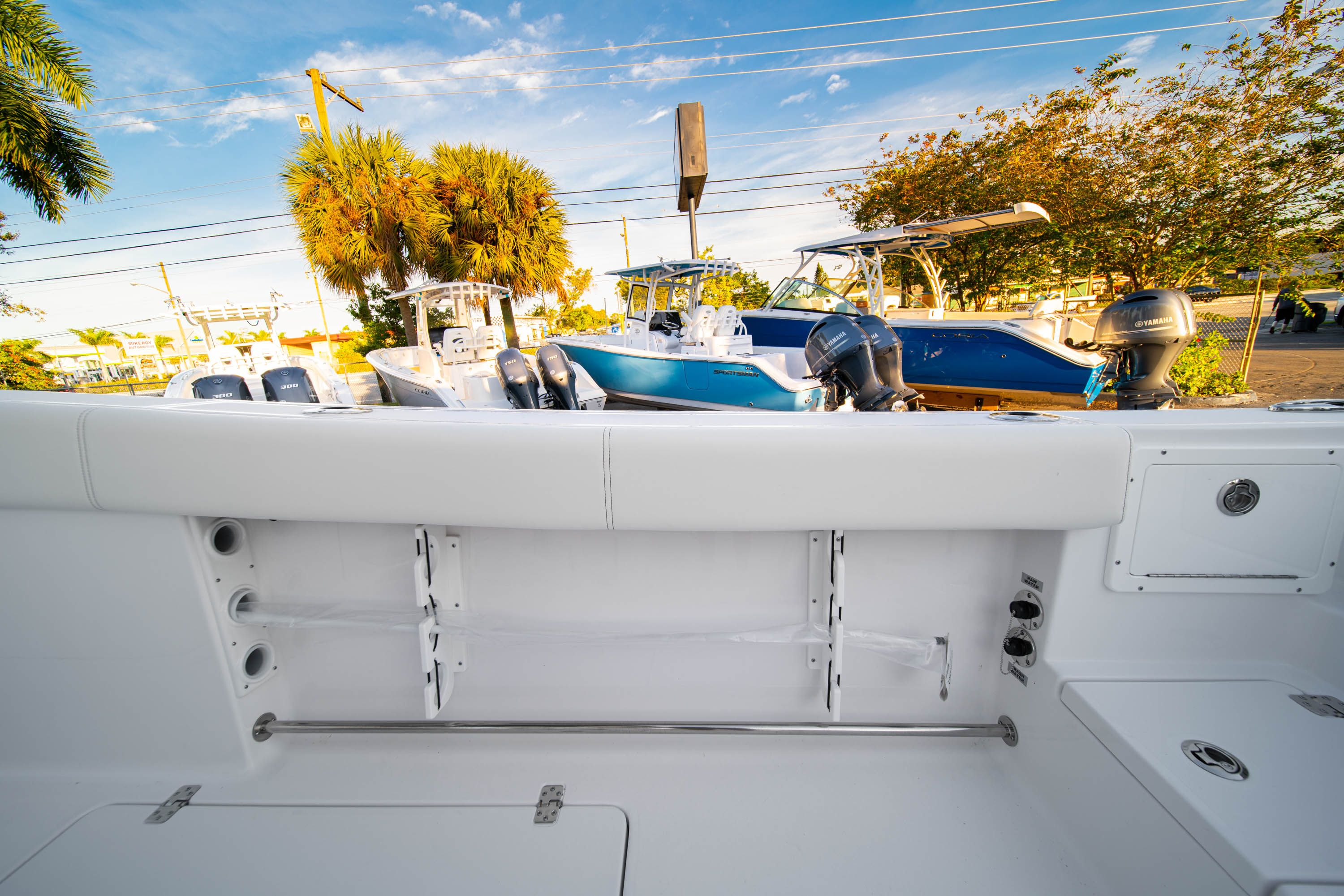 Thumbnail 19 for New 2020 Sportsman Open 252 Center Console boat for sale in West Palm Beach, FL