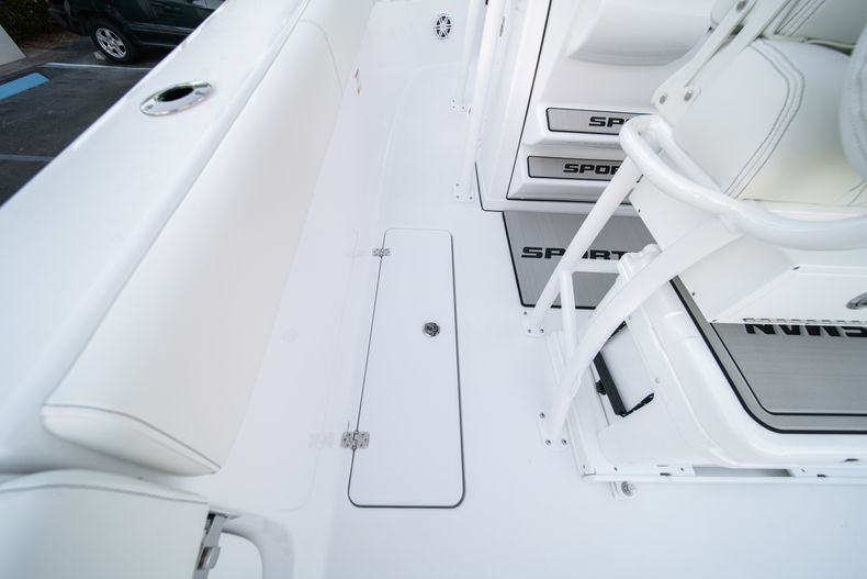 Thumbnail 28 for New 2020 Sportsman Open 252 Center Console boat for sale in West Palm Beach, FL