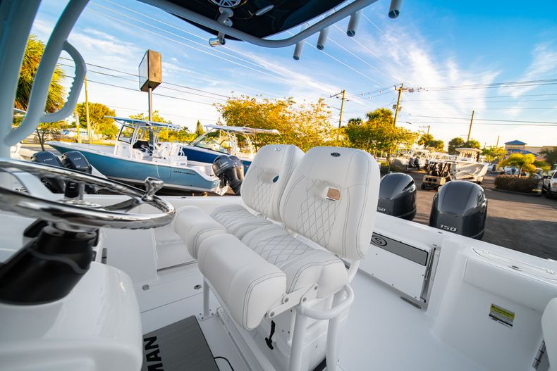 Thumbnail 39 for New 2020 Sportsman Open 252 Center Console boat for sale in West Palm Beach, FL