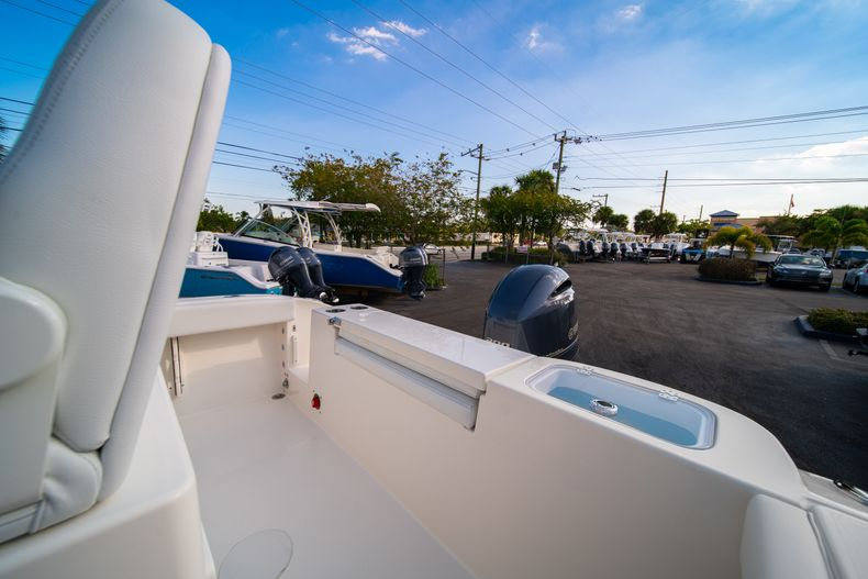 Thumbnail 11 for New 2020 Cobia 220 CC Center Console boat for sale in West Palm Beach, FL