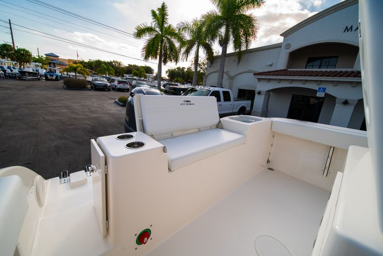 Thumbnail 10 for New 2020 Cobia 220 CC Center Console boat for sale in West Palm Beach, FL