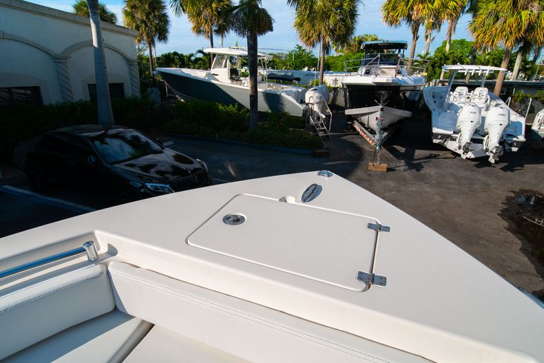 Thumbnail 36 for New 2020 Cobia 220 CC Center Console boat for sale in West Palm Beach, FL