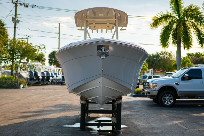 Thumbnail 2 for New 2020 Cobia 220 CC Center Console boat for sale in West Palm Beach, FL