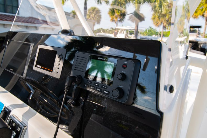 Thumbnail 21 for New 2020 Cobia 220 CC Center Console boat for sale in West Palm Beach, FL
