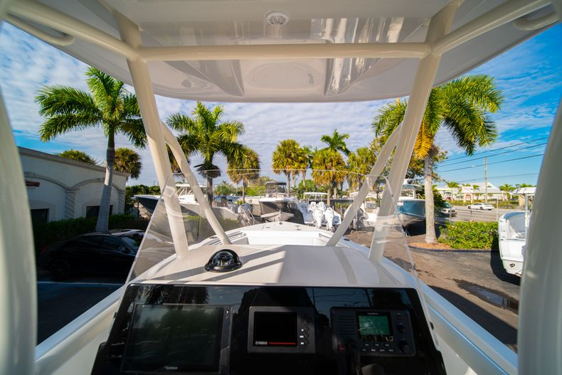 Thumbnail 24 for New 2020 Cobia 220 CC Center Console boat for sale in West Palm Beach, FL