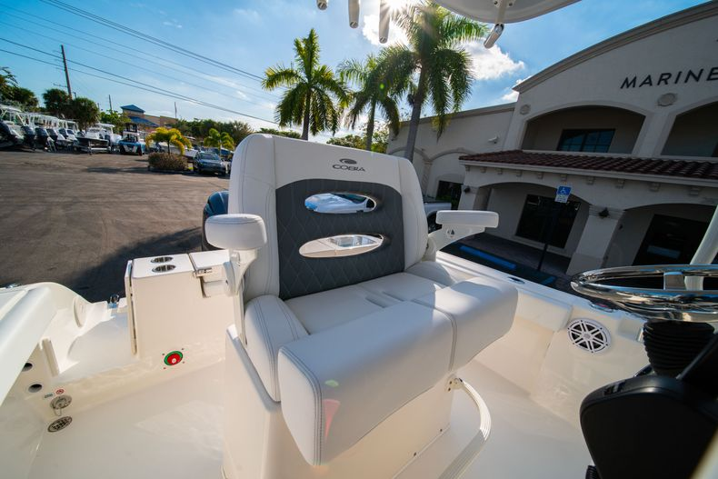 Thumbnail 27 for New 2020 Cobia 220 CC Center Console boat for sale in West Palm Beach, FL