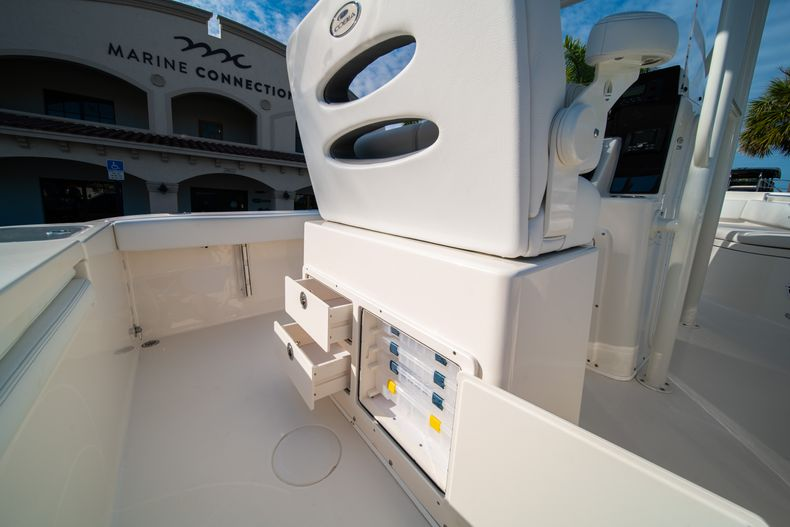 Thumbnail 18 for New 2020 Cobia 220 CC Center Console boat for sale in West Palm Beach, FL