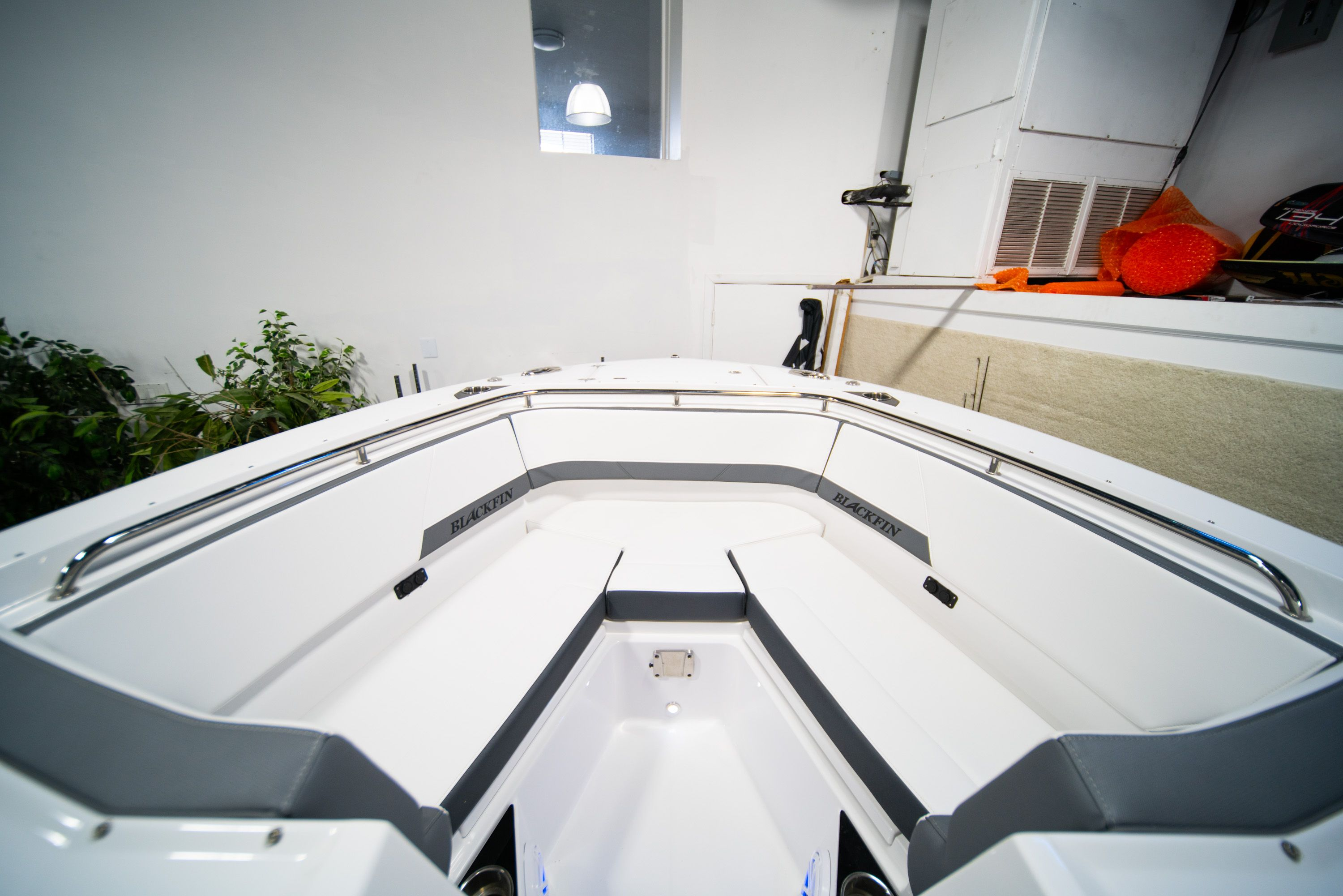 Thumbnail 34 for New 2020 Blackfin 272DC Dual Console boat for sale in West Palm Beach, FL