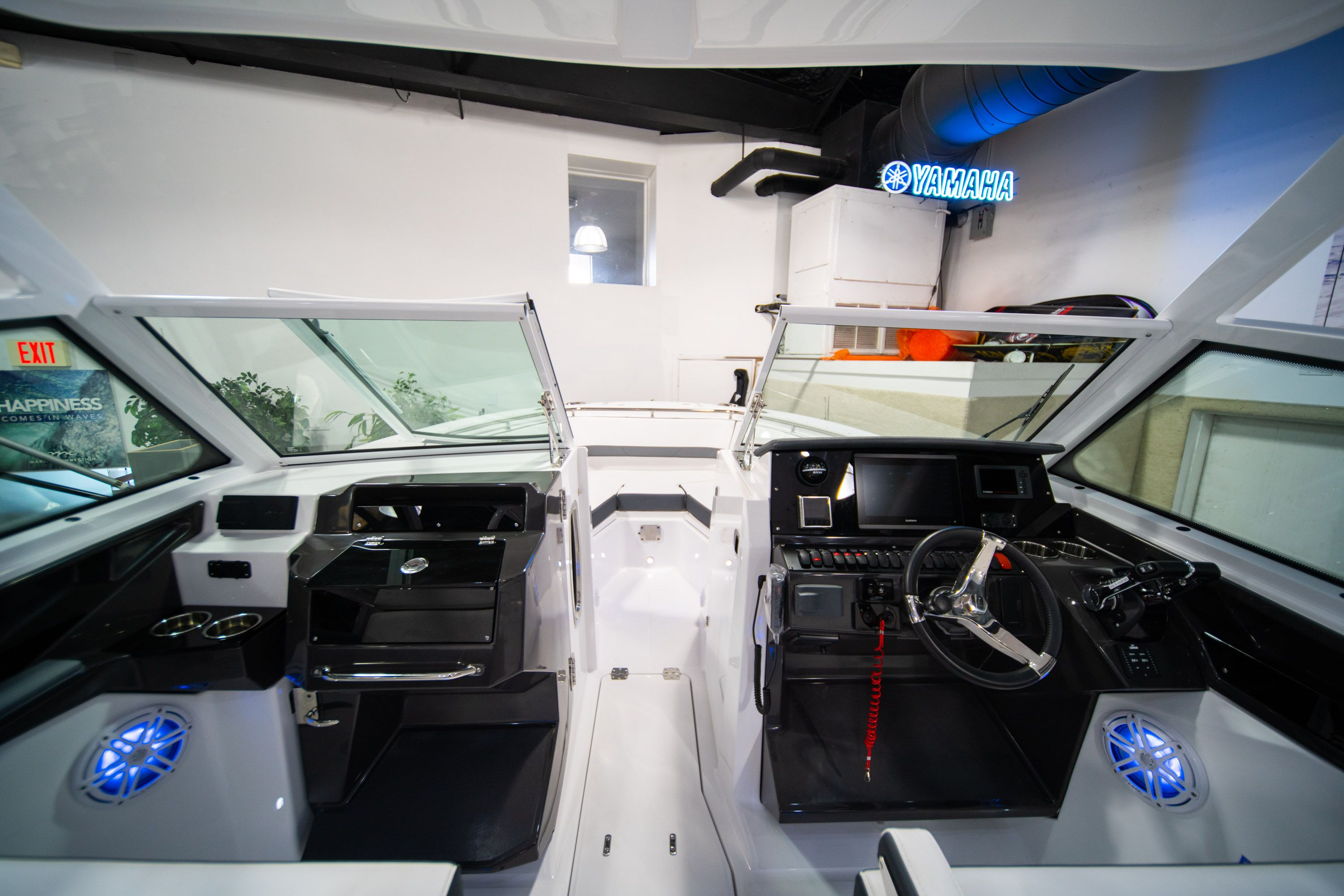 Thumbnail 23 for New 2020 Blackfin 272DC Dual Console boat for sale in West Palm Beach, FL